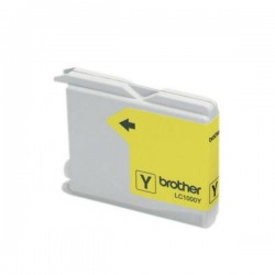 Brother LC10/LC37/LC51/LC57/LC960/LC970/LC1000Y